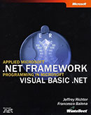Applied Microsoft .NET Framework Programming with Microsoft Visual Basic .NET