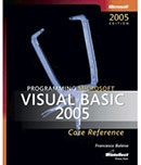 Programming Microsoft Visual Basic 2005: The Language