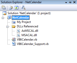 Whitepapers - ActiveX controls and wrapper classes