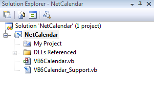 VB Migration - A smart approach to ActiveX